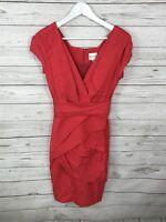 REISS Dress - UK4 - Pink - Great Condition - Women's