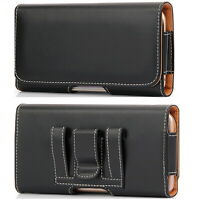 Belt Pouch Mobile Phone Bag for Samsung Galaxy S10 S9 S8 S7 S6 edge S5 S4