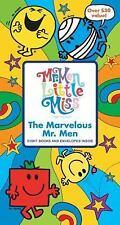 Mr. Men and Little Miss Ser.: The Marvelous Mr. Men by Roger Hargreaves...