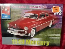 1949 Mercury Club Coupe # 6815 1/25 AMT/ERTL