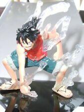 One PIECE Figura anime Ruffy LIMITED EDITION NUOVO RAR M