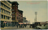 ATLANTIC CITY NJ – Dunlap Hotel and Boardwalk