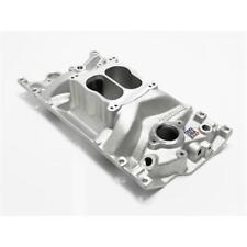 Edelbrock 2116 Cast Aluminum 5.7L/V8 Vortec, 1997-up 4BBL Intake Manifold