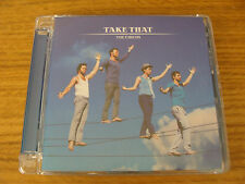 CD Album: Take That : The Circus