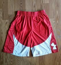 Under armour  Mens shorts large