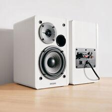 Edifier R1280T White Active Bookshelf Studio Speakers System for TV/MAC/PC