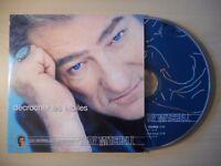 EDDY MITCHELL : DECROCHER LES ETOILES [ CD SINGLE PROMO ]