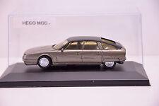CITROEN CX PRESTIGE TOIT EVERFLEX HECO MODELES 1/43 NEUF EN BOITE MONTAGE PRO