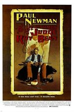 PAUL NEWMAN the LIFE and TIMES of JUDGE ROY BEAN classic movie poster 24X36