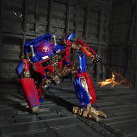 NEW Transformers toy Transformed Optimus Prime Movie Figure SS05 MMP10 MPP10 M01