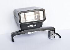 Flash Polaroid strobe elettronico Nissin fotocamera Sonar AF 5000, 3500, 4000