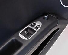 Nissan 350Z 350 Z Nismo Alu Zierblende Fensterheber Schalter Blende Leiste Griff