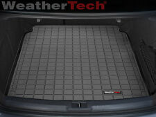 WeatherTech Cargo Liner Trunk Mat for Audi A5/S5/RS5 - 2009-2017 - Coupe - Black
