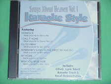 Songs About Heaven~#1 ~ Christian~Daywind~Karaoke Style ~~ I Call it Home ~ CD+G