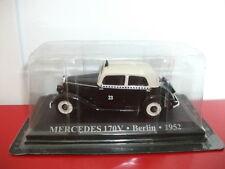 Mercedes 170v Taxi - Berlin 1952 1 43