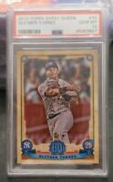 Gleyber Torres 2019 Topps Gypsy Queen #92 PSA 10 Pop 2
