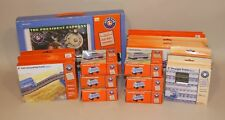 Lionel Great Railway Adventures President Express Coal Tender Ascending Track +