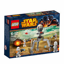 NEU LEGO® Star Wars 75036 - Utapau Troopers NEU & OVP 212th Battalion Clone