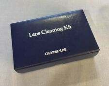 Olympus Microscope Lens Cleaning Kit