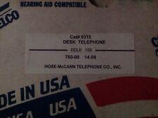Hose McCann Desk Telephone #9315