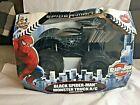 Spider-Man R/C Monster Truck, NRFB, SEALED.