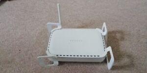 Netgear 54 Mbps Wireless ADSL Moden Router DG834G v3
