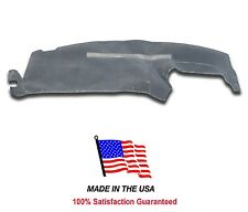 1995-1996 GMC Pick Up Sierra Gray Carpet  Dash Cover Mat Pad CH31-0