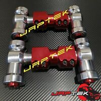 NEW! HD Adjustable Front Upper Camber Arms for Nissan 300zx z32 Fairlady Z VG30