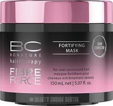 Schwarzkopf Professional BC Fibre Force Fortifying Mask - 150ml