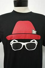 DC Shoes parody on Heisenberg /Walter White /Breaking Bad Funny t-shirt- L #7268