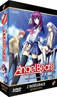 ★ Angel Beats! ★ Intégrale + OAV - Edition Gold - 3 DVD