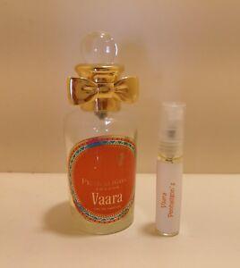 Vaara Penhaligon`s Eau de Parfum EdP portion 5 ml