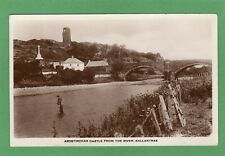 More details for ardstincher castle from river fishing ballantrae rp pc used 1929 holmes ref g831