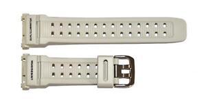 Original Casio G-Shock Mudman G-9000 G-9000-8 TAN rubber watch band
