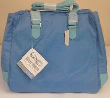 Silver Spoon Collection Nappy Bag Kalencom Blue