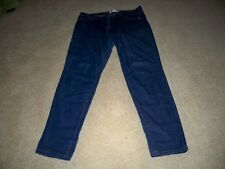 WOMENS FOREVER 21 SKINNY JEANS SIZE 30