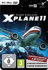X-Plane 11 von NBG EDV Handels & Verlags GmbH   Game   Zustand gut