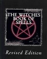 Witchcraft: A Handbook of Magic Spells and Potions by