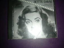 Classic Film Scores For Bette Davis CD Charles GerhardtNational Philharmonic RCA