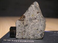 Meteorite NWA 13370 - Howardite (mix of Eucritic and Diogenitic materials)