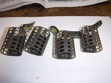 Korum Mesh  medium  X4 30/45 grams ground feeders