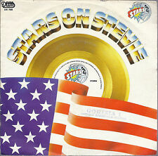 STARS ON STEVIE - IT'S NOT A WONDER, IT'S A MIRACLE # STAR ON 45