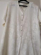 mackays size 20 ladies blouse