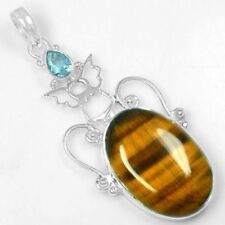 Handmade Topaz Topaz Fine Jewellery