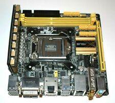 ASUS Z87I Pro Mainboard Sockel 1150 mini ITX Dimm DDR3