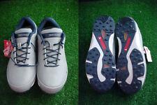 Game Changer Hybrid Men's True Linkswear Golf Shoes Size 7 GRAY/ NAVY