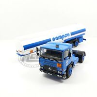 1/43CAMION TRUCK TRAYLER PEGASO 1231T CISTERNA COMBUSTIBLE CAMPSA 1982