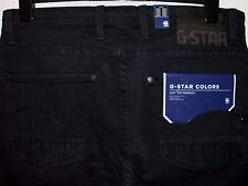 G-STAR raw slim fit jeans W34 L34