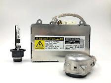 New OEM Xenon HID Headlight Ballast & Philips D2R Bulb for 00-07 Toyota Avalon