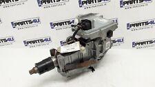 RENAULT MEGANE 2004 1.6 PETROL 16V RHD 8200246633B POWER STEERING COLUMN